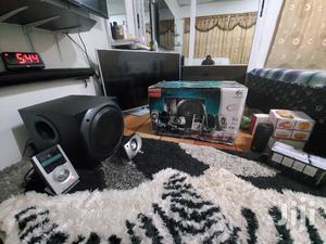 Logitech Z5500 From USA Brand New   Audio & Music Equipment for sale in Ashanti, Kumasi Metropolitan