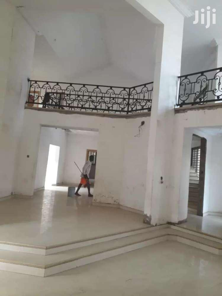 4 BEDROOMS HOUSE 1 BOYS QUARTERS FOR SALE AT EAST LEGON AMERICAN HOUSE | Houses & Apartments For Sale for sale in Agbogbloshie, Greater Accra, Ghana