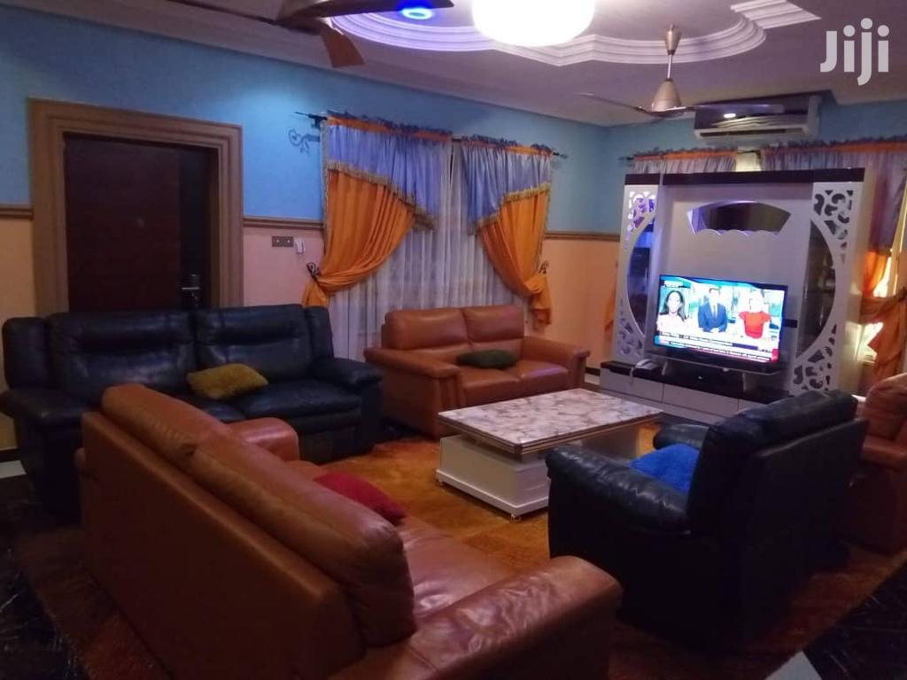 Beautiful 7 Bedroom House for Sale at North Legon. | Houses & Apartments For Sale for sale in East Legon, Greater Accra, Ghana