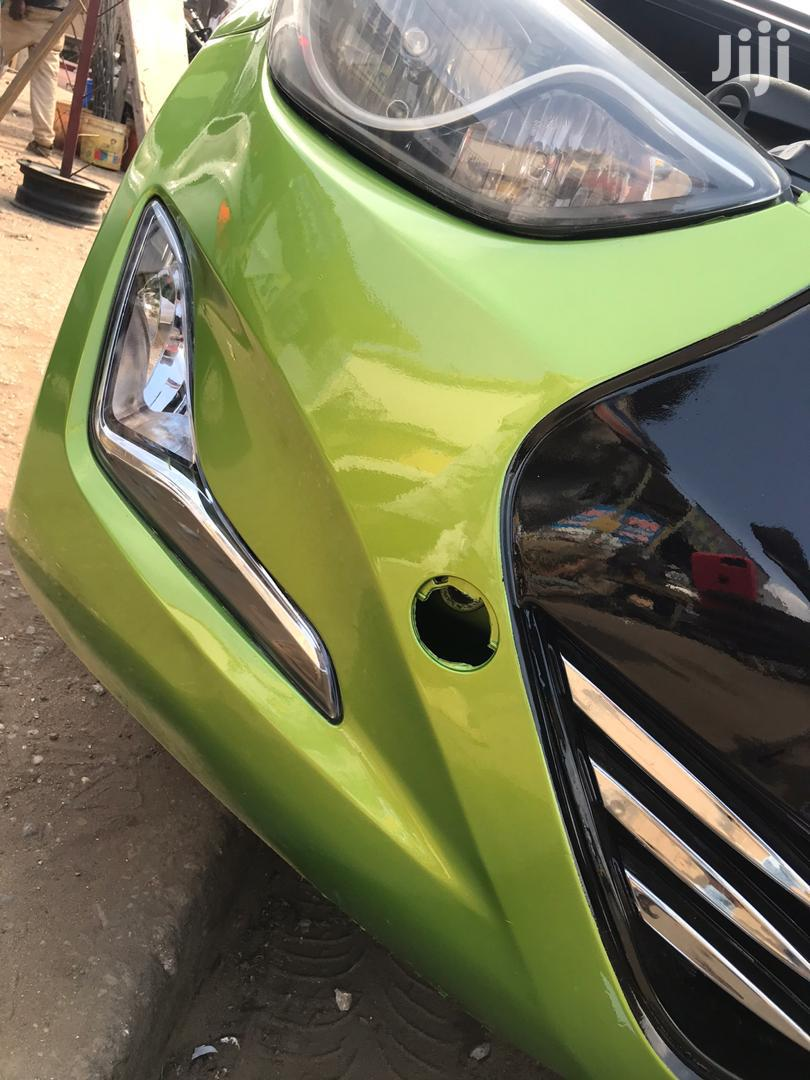Universal Towing Bar | Vehicle Parts & Accessories for sale in Darkuman, Greater Accra, Ghana