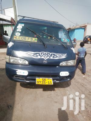 Hyundai H100 2008 Blue | Buses & Microbuses for sale in Greater Accra, Ga West Municipal