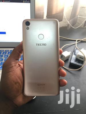 Tecno Spark 2 16 GB Gold | Mobile Phones for sale in Western Region, Shama Ahanta East Metropolitan