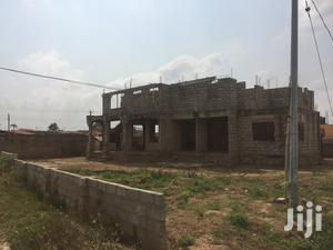 5 Bedrooms Uncompleted House At Lakeside Estate For Sale   Houses & Apartments For Sale for sale in Greater Accra, Madina