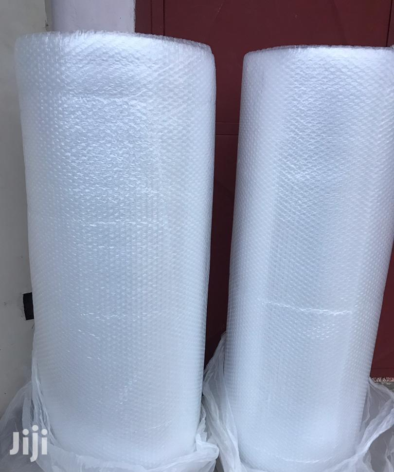 Bubble Wrap | Tools & Accessories for sale in North Kaneshie, Kaneshie, Ghana