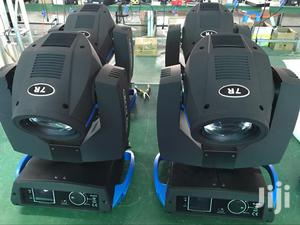 Beam 230 Watt Moving Head   Stage Lighting & Effects for sale in Greater Accra, Accra Metropolitan