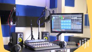 Quamiino Recording Studio | DJ & Entertainment Services for sale in Greater Accra, Kwashieman