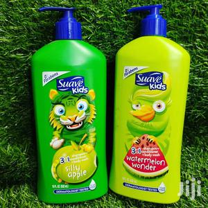Suave Kids 3in1 Bath. | Baby & Child Care for sale in Greater Accra, Darkuman