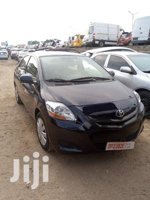 Toyota Yaris 2008 Black | Cars for sale in Greater Accra, Achimota