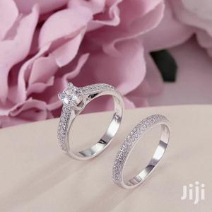 Gorgeous Wedding Rings Set | Wedding Wear & Accessories for sale in Greater Accra, Ga South Municipal