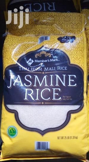 Jasmine Thai Fragrant Long Grain Rice   Meals & Drinks for sale in Greater Accra, Agbogbloshie