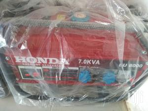 Honda 7kva Gasoline Brand New Generators Available* | Electrical Equipment for sale in Greater Accra, Dansoman