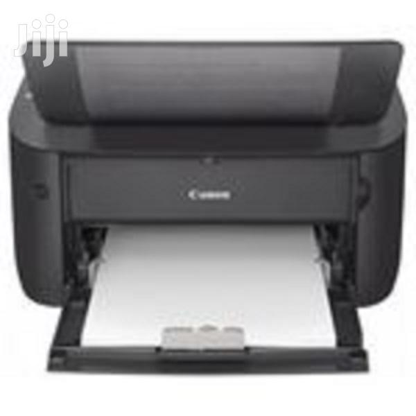 Canon I-Sensys Lbp6030b Printer – Black + Free 85A Toner | Printers & Scanners for sale in East Legon, Greater Accra, Ghana