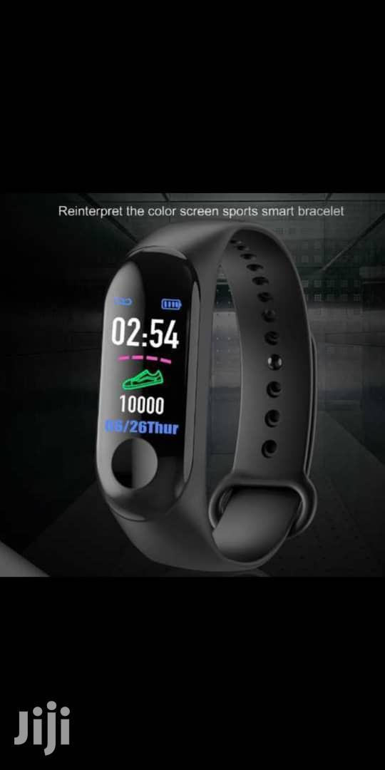 Archive: Sports Smart Watch