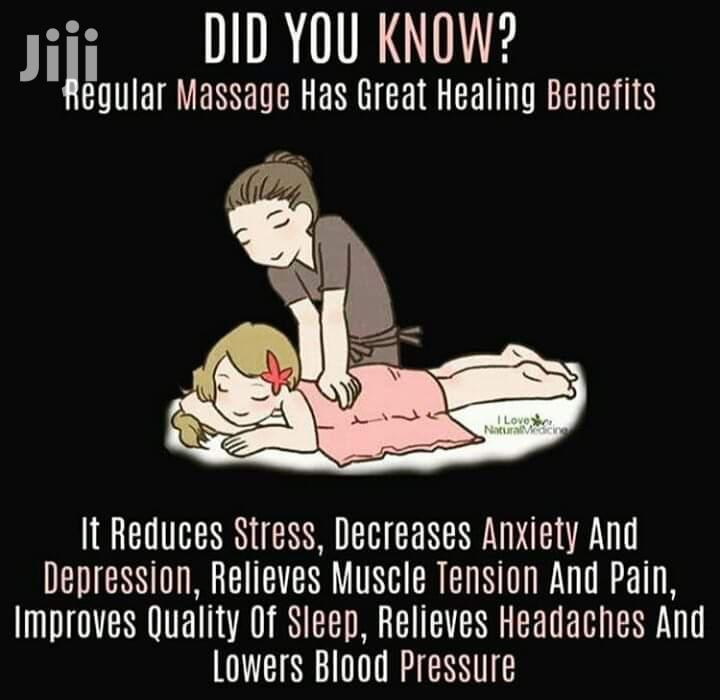 Massage Service Home And Hotel