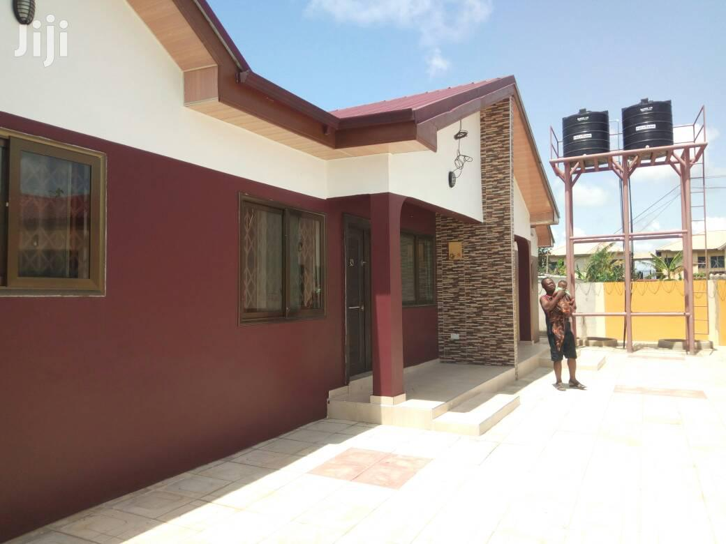 Three Bedroom Semi Detached House for Rent