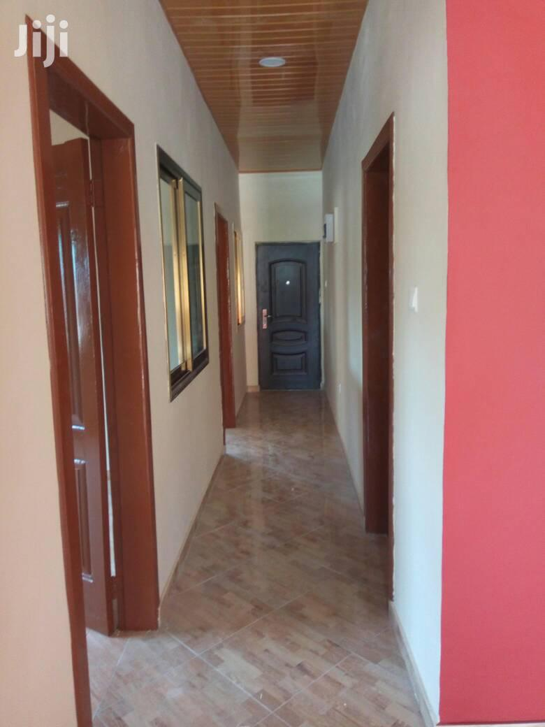Three Bedroom Semi Detached House for Rent | Houses & Apartments For Rent for sale in Ga West Municipal, Greater Accra, Ghana