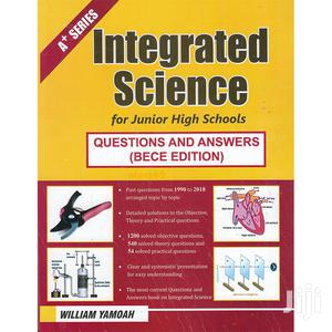 Integrated Science Past Questions Answers - JHS | Books & Games for sale in Greater Accra, Nii Boi Town