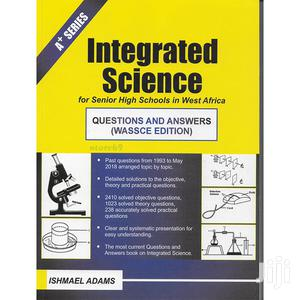 Integrated Science Past Questions Answers - SHS | Books & Games for sale in Greater Accra, Nii Boi Town