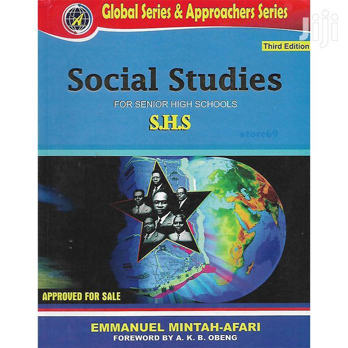 Social Studies - SHS