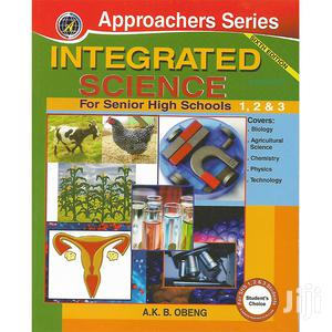 Integrated Science - SHS | Books & Games for sale in Greater Accra, Nii Boi Town