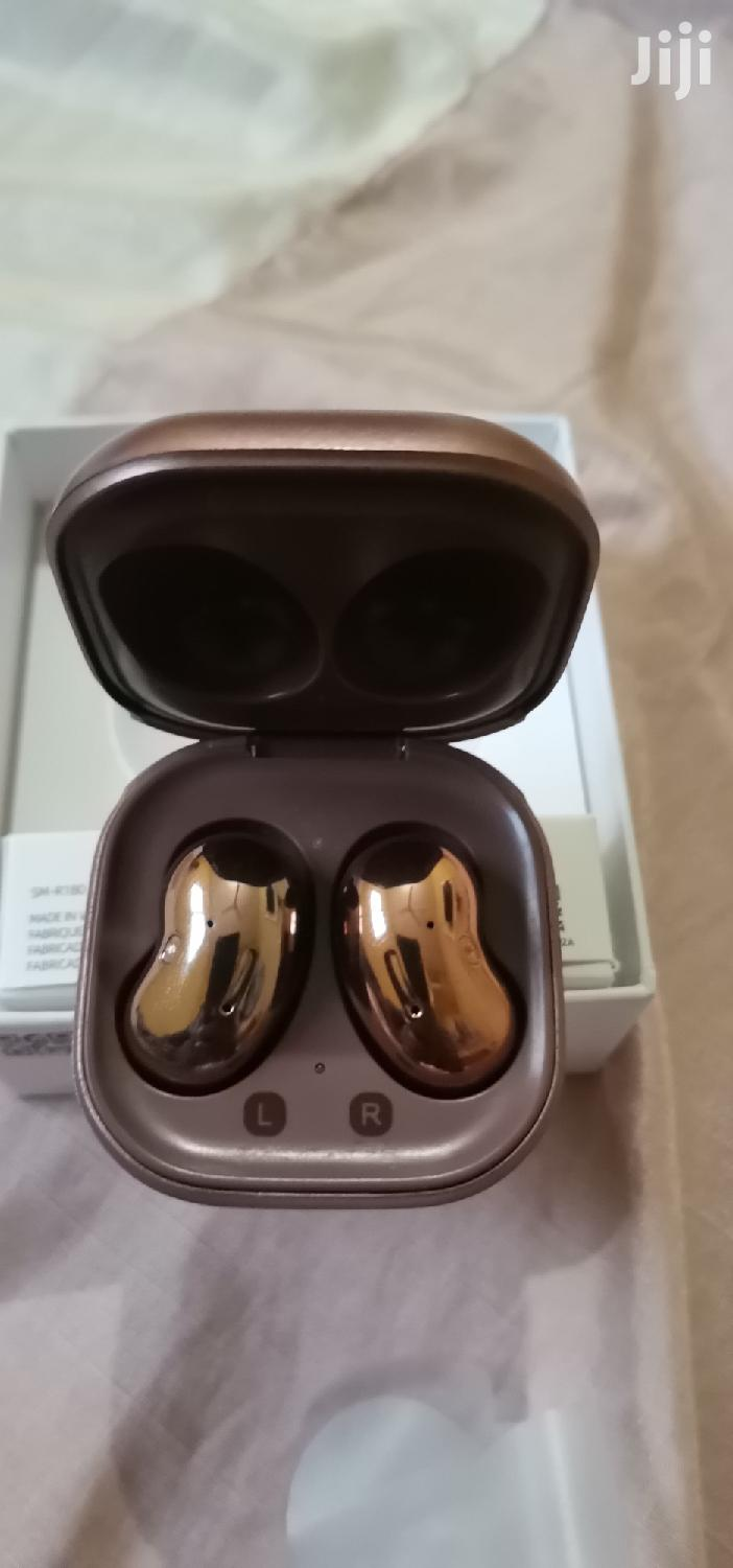 Samsung AKG Budd Live | Headphones for sale in Odorkor, Greater Accra, Ghana