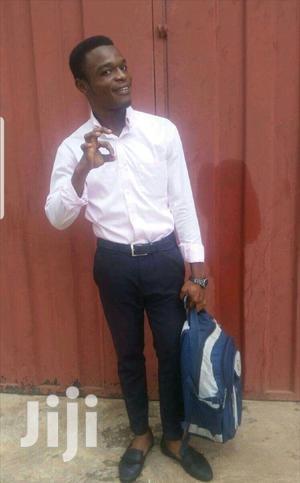 Seeking for Employment   Other CVs for sale in Ashanti, Kumasi Metropolitan