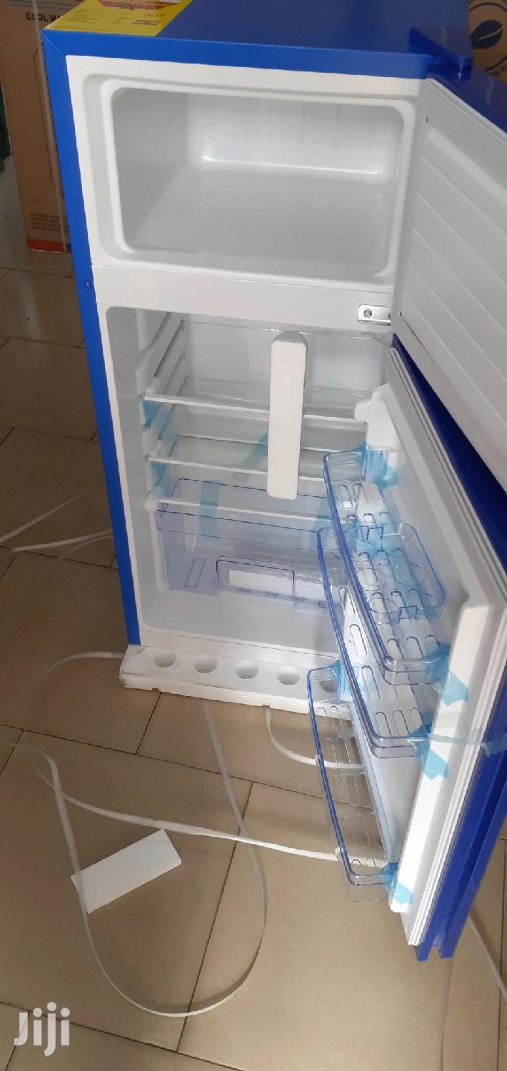 Pearl Glass Door Fridge | Kitchen Appliances for sale in North Kaneshie, Kaneshie, Ghana