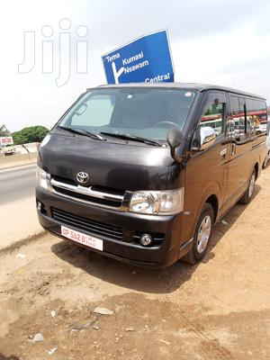 Toyota Hiace Container | Buses & Microbuses for sale in Greater Accra, Achimota