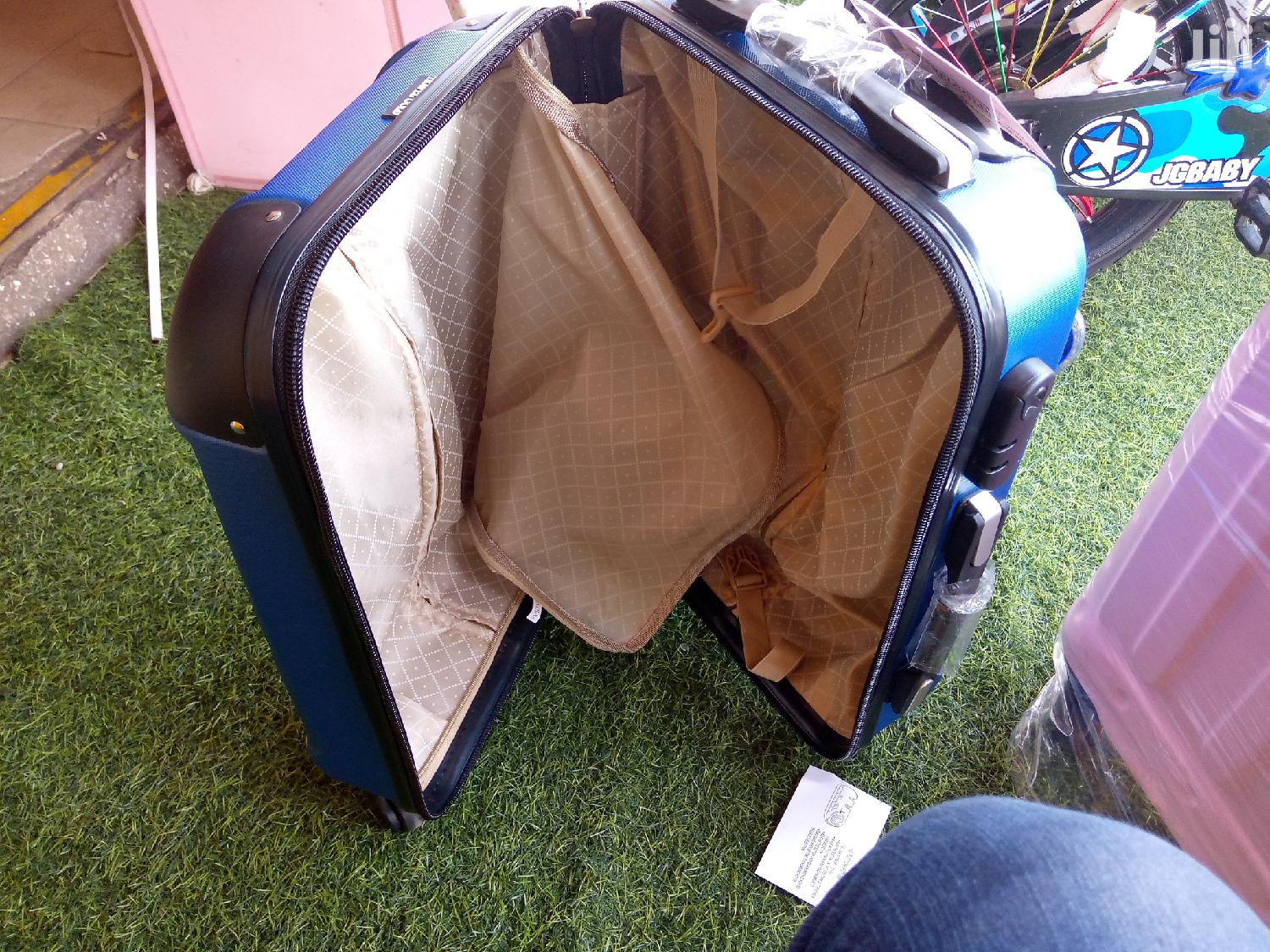 Traveling Bag Suitcase | Bags for sale in Accra Metropolitan, Greater Accra, Ghana