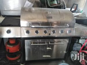 Commercial Gas Grill Machine | Restaurant & Catering Equipment for sale in Greater Accra, Ga South Municipal