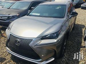 Lexus NX 2017 Gold   Cars for sale in Greater Accra, Accra Metropolitan