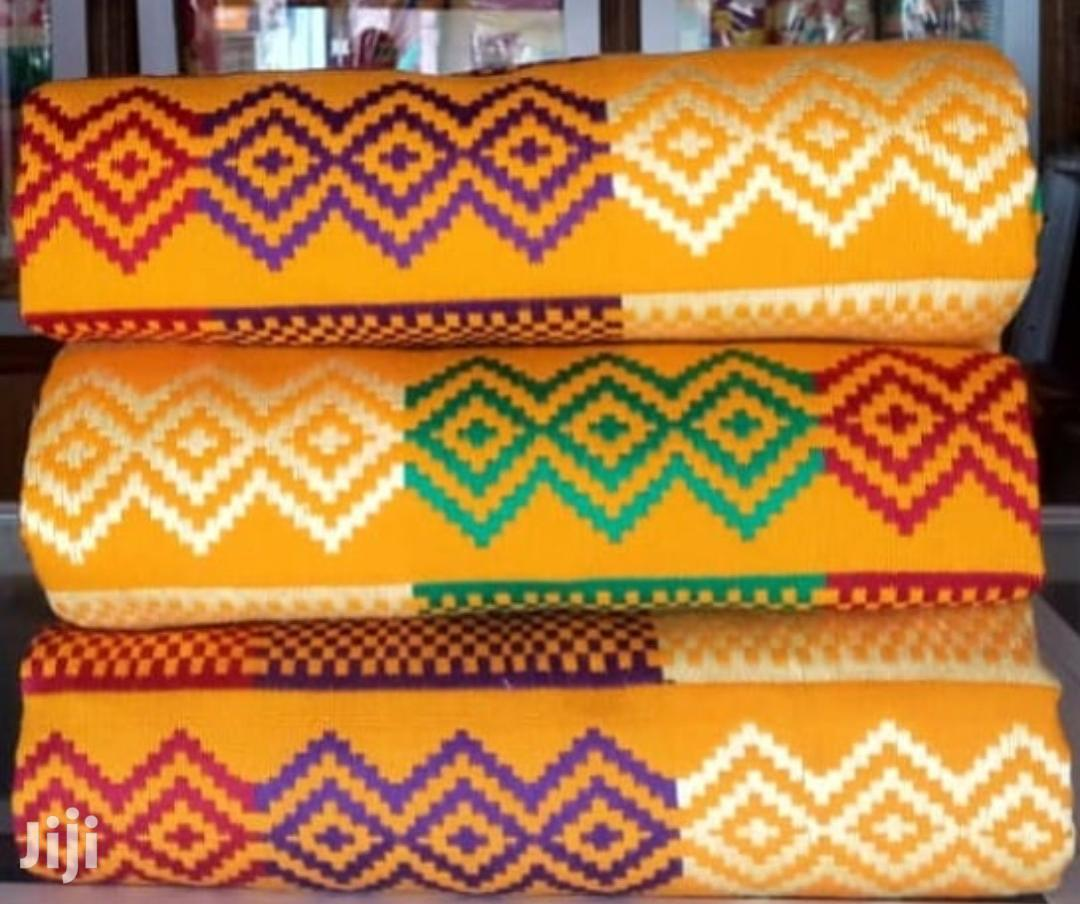 Kente New | Clothing for sale in Labadi-Aborm, Greater Accra, Ghana