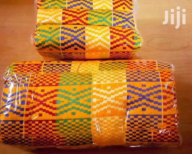 New Kente   Clothing for sale in Labadi-Aborm, Greater Accra, Ghana