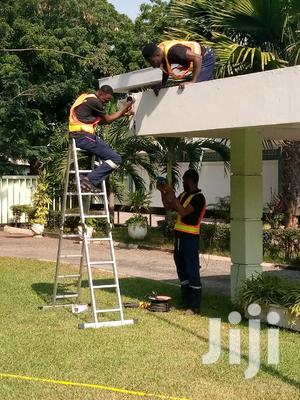 Cctv Installation | Building & Trades Services for sale in Greater Accra, Accra Metropolitan
