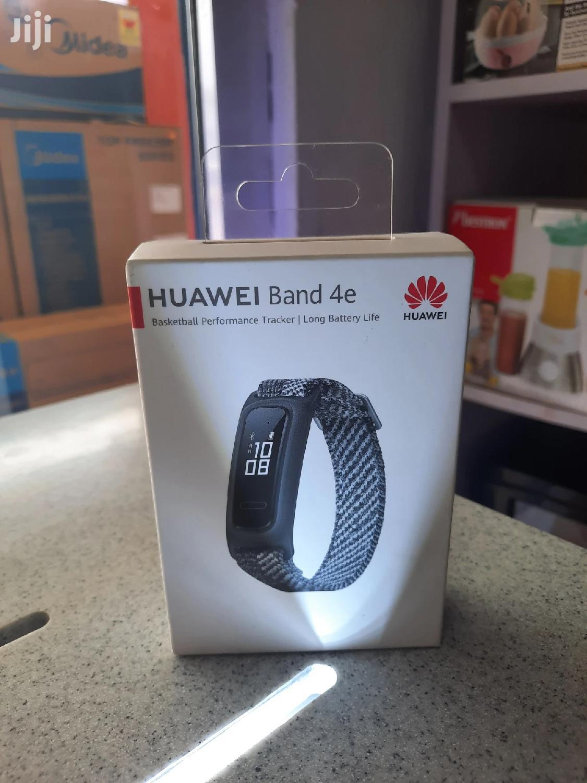 Huawei Band 4e Watch