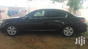 Honda Accord 2011 Sedan EX Black | Cars for sale in Greater Accra, Ga East Municipal