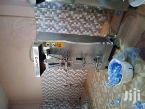 Pure Water Bagger Wanted   Manufacturing Services for sale in Greater Accra, Adenta