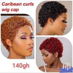 Carribean Curls | Hair Beauty for sale in East Legon, Bawaleshie
