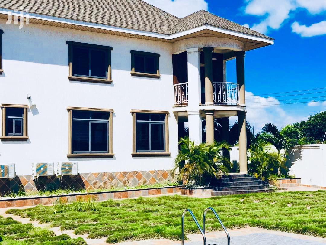 5 Bedroom House at East Legon for Sale | Houses & Apartments For Sale for sale in East Legon, Greater Accra, Ghana