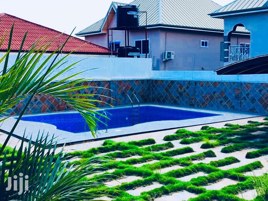 5 Bedroom House at East Legon for Sale