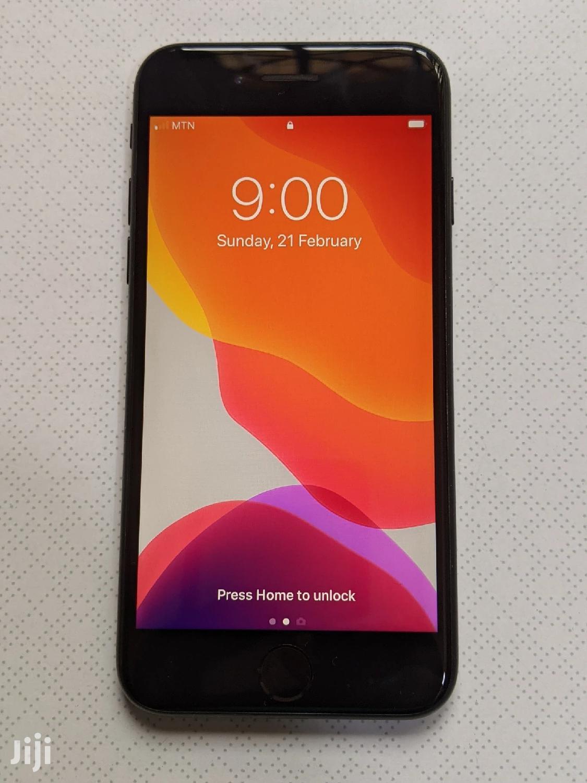 Apple iPhone 7 32 GB Black   Mobile Phones for sale in Accra Metropolitan, Greater Accra, Ghana