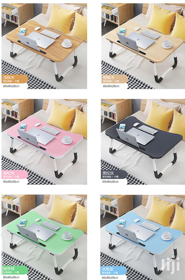 Foldable Table | Computer Accessories  for sale in Madina, Greater Accra, Ghana