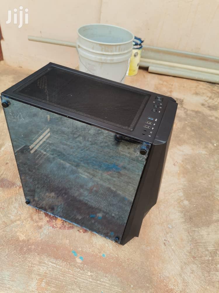 Archive: Antec Nx310 RGB Gaming Case