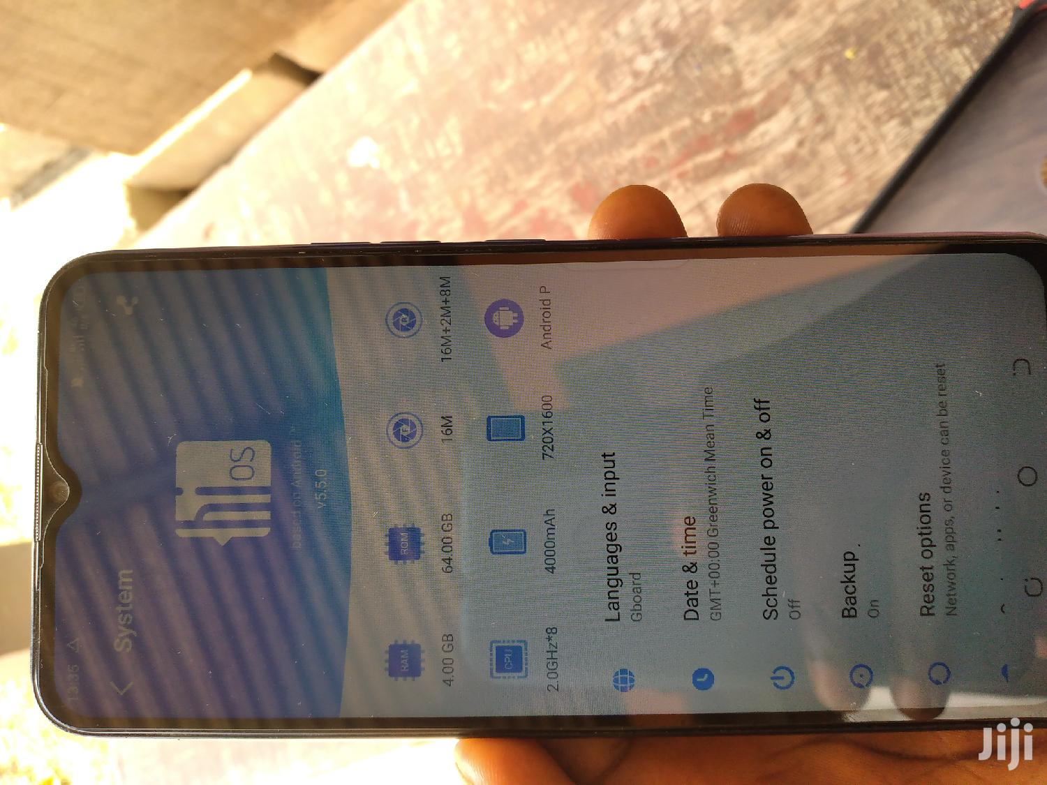 Tecno Camon 12 64 GB Blue | Mobile Phones for sale in Tema Metropolitan, Greater Accra, Ghana