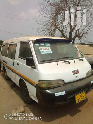 Hyundai H100   Buses & Microbuses for sale in Teshie, New Town