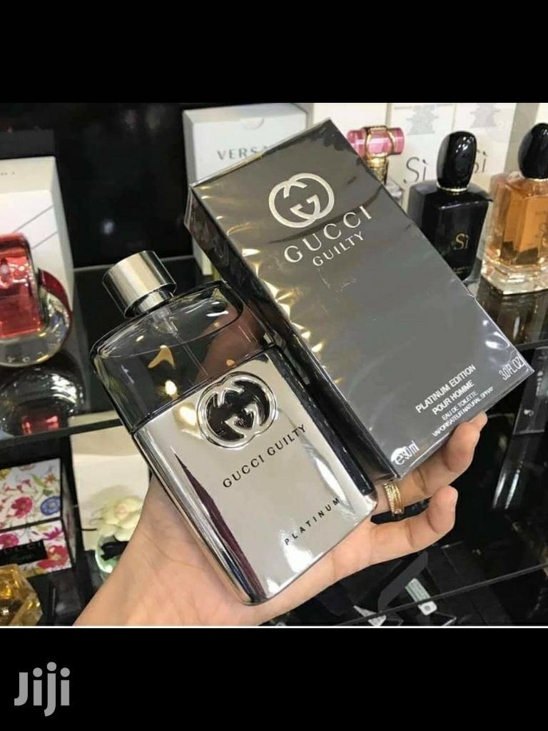 Gucci Unisex Spray 100 Ml