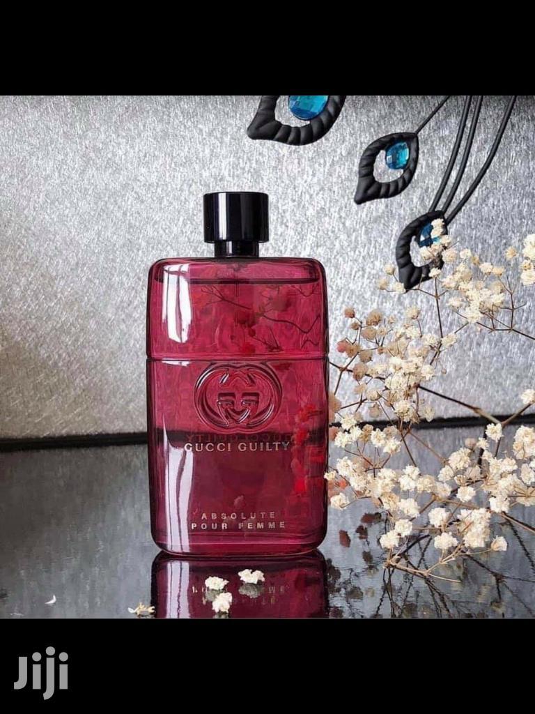 Gucci Unisex Spray 100 Ml | Fragrance for sale in Kumasi Metropolitan, Ashanti, Ghana