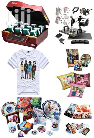 Large Sublimation Printing   Printing Services for sale in Greater Accra, Accra Metropolitan