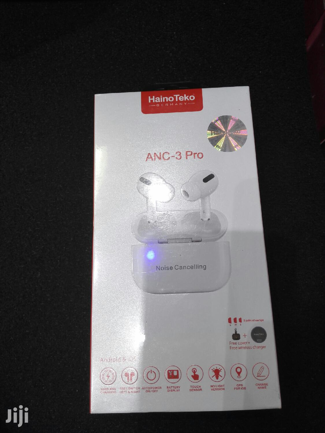 Airpod 3 Pro   Accessories for Mobile Phones & Tablets for sale in Madina, Greater Accra, Ghana