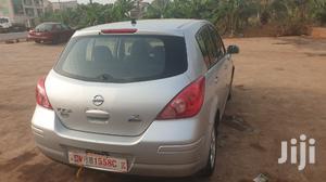 Nissan Versa 2011 1.8 SL Hatchback Silver   Cars for sale in Ashanti, Kumasi Metropolitan
